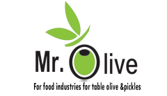 Mr olive for industries food and pickles
