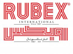 Rubex International for palstic and acrylic manufacturing Co