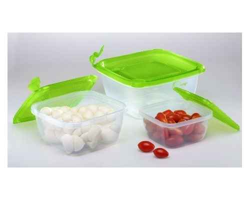 3-2-1 Food container