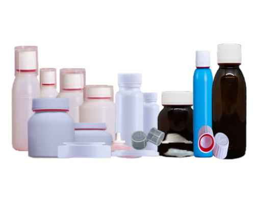 PLASTICS FOR COSMETICS USE