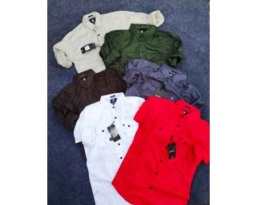 Branded Shirts-3