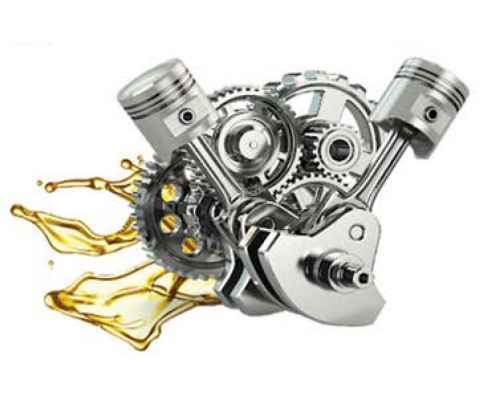 Automobile Bearings and Lubricants