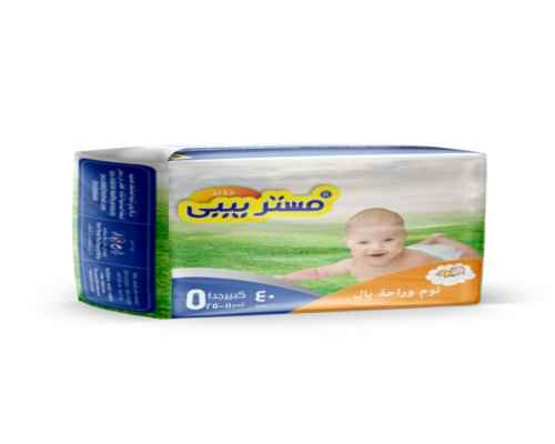 Mr Baby Diapers