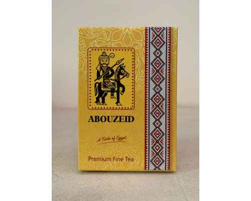 Abouzeid Tea 100 gm