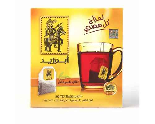 Abouzeid Tea 100 Bag
