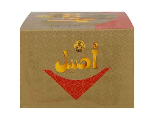 Aseel Pure Butter Unsalted 0.4 Kg