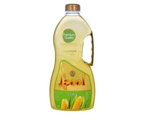 Aseel Corn Oil 1.8 L