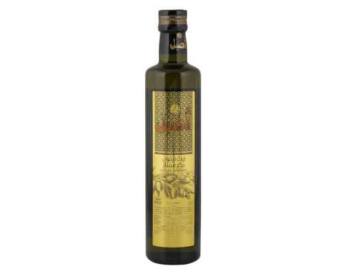 Aseel Extra Virgin Olive Oil 0.5 L
