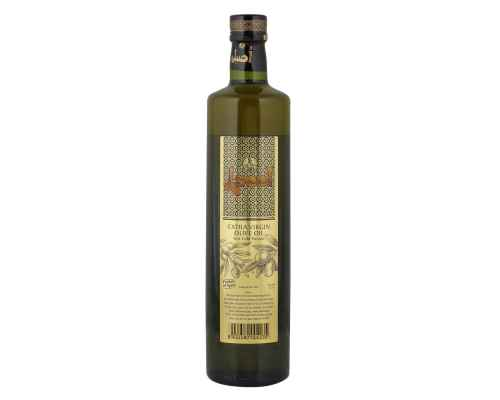 Aseel Extra Virgin Olive Oil 0.75 L
