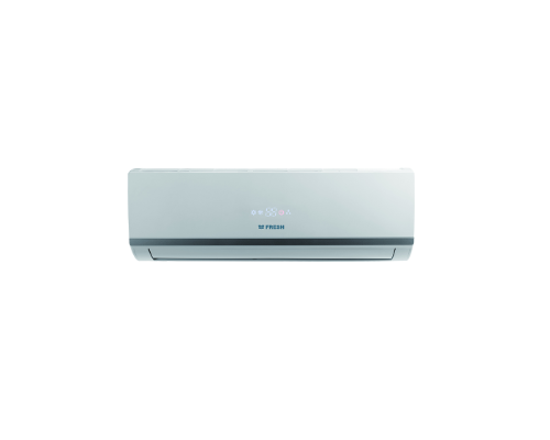 Fresh Air Conditioner Smart Digital, 1.5 HP Cool Only - Plasma