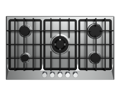 Fresh Gas Cooker Built In Stainless HAFR90CMSC1/BR