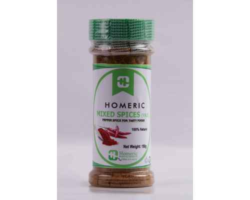 Homeric Mixed Spices