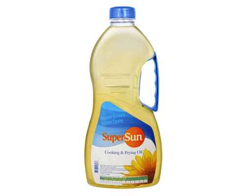 SuperSun Cooking Oil 1.8 L