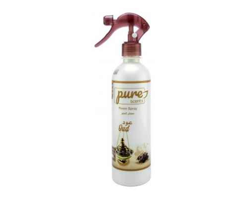 Pure scents 460 ml