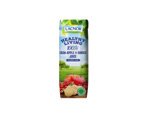 HL Cran- Apple & Ginger Juice 250ml x 24