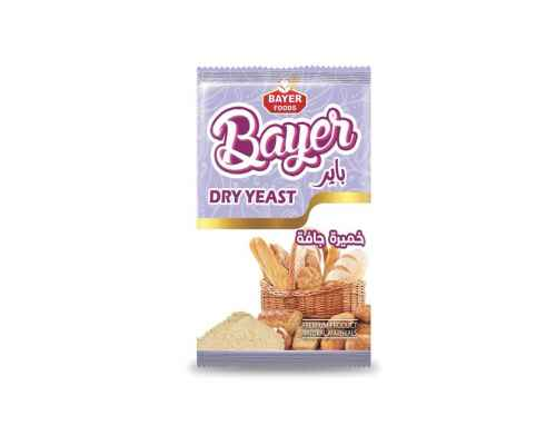 Dry Yeast Bayer