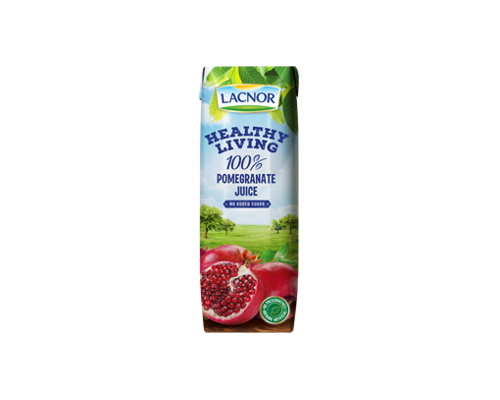 HL Pomegranate Juice 250ml x 24