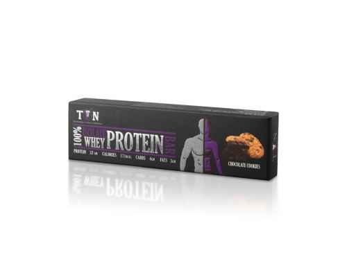 TVN - Isolate Whey Protein Bar