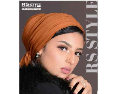 Turbans Multi way Model